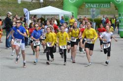 Kids Duathlon